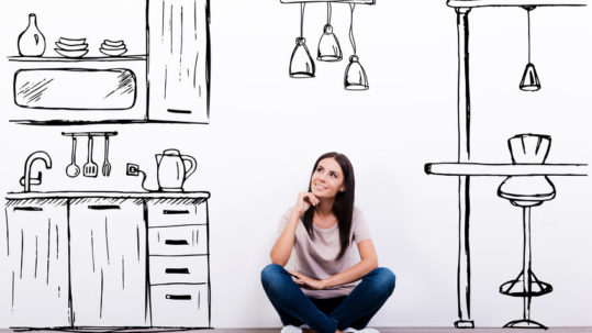 Should you remodel your kitchen to sell your condo?