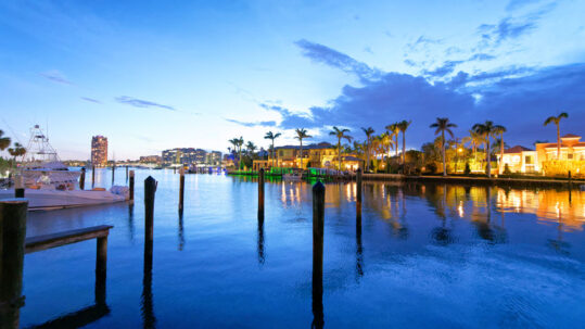 Boca Bayou – the First Choice for a Second Home